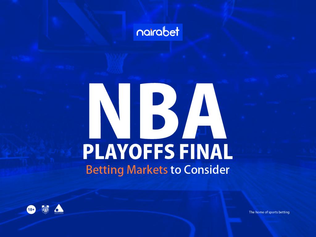 NBA Playoffs Final