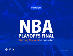 NBA Playoffs Final