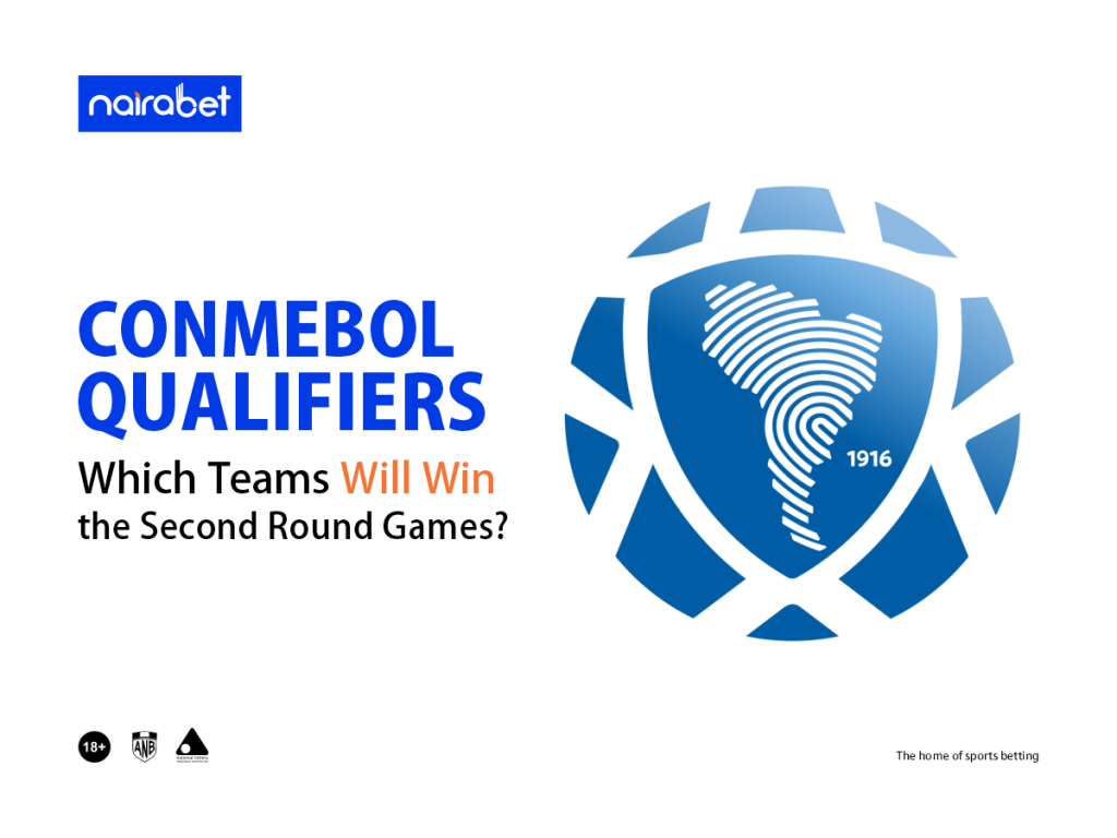 CONMEBOL Qualifiers
