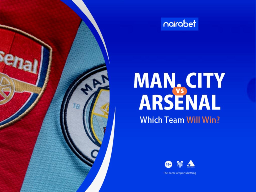 Man. City vs. Arsenal