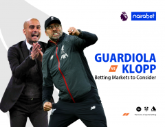 Guardiola vs. Klopp