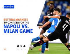 Napoli vs. Milan