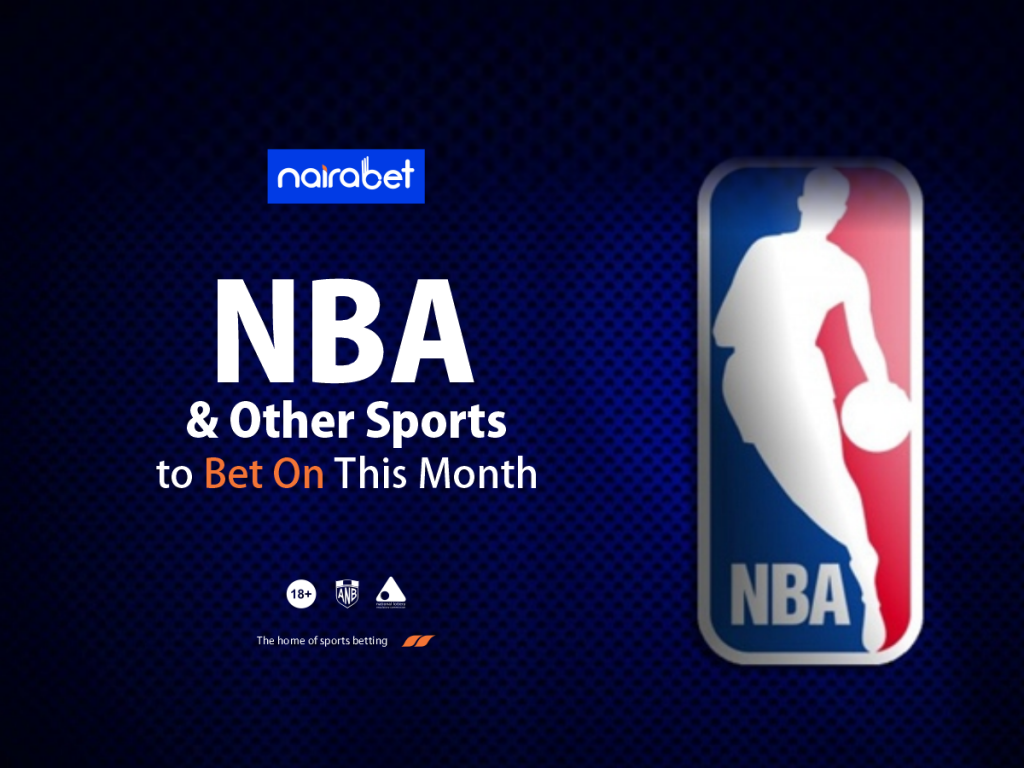 Sports to Bet on This Month