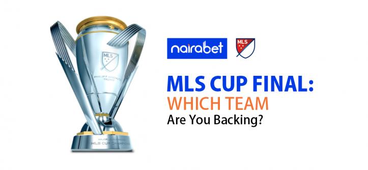 MLS Cup Final: