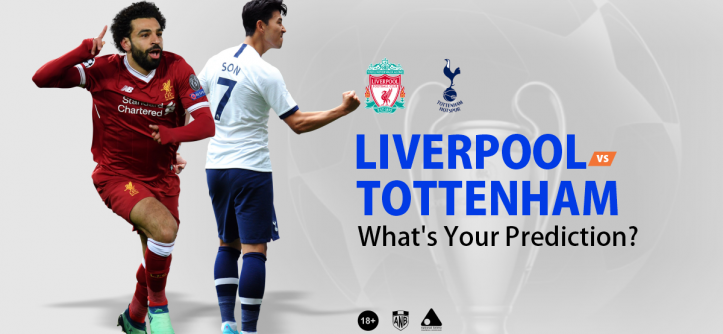 Liverpool vs. Tottenham