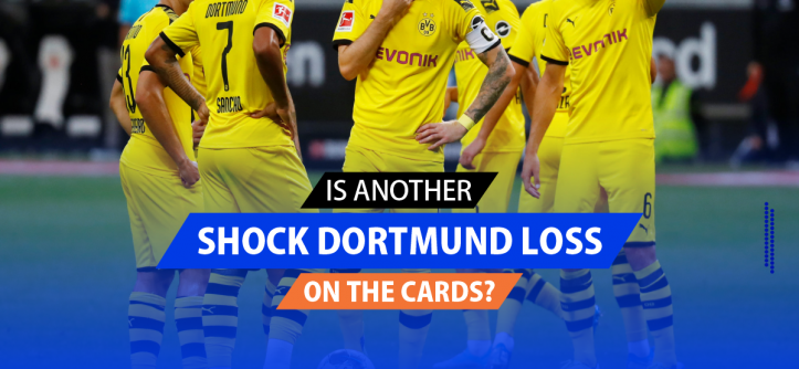 Shock Dortmund Loss