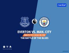 Everton vs Man.City