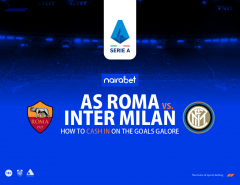 AS Roma vs. Inter Milan