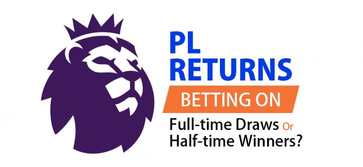 PL returns betting