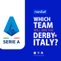 Derby of Italy