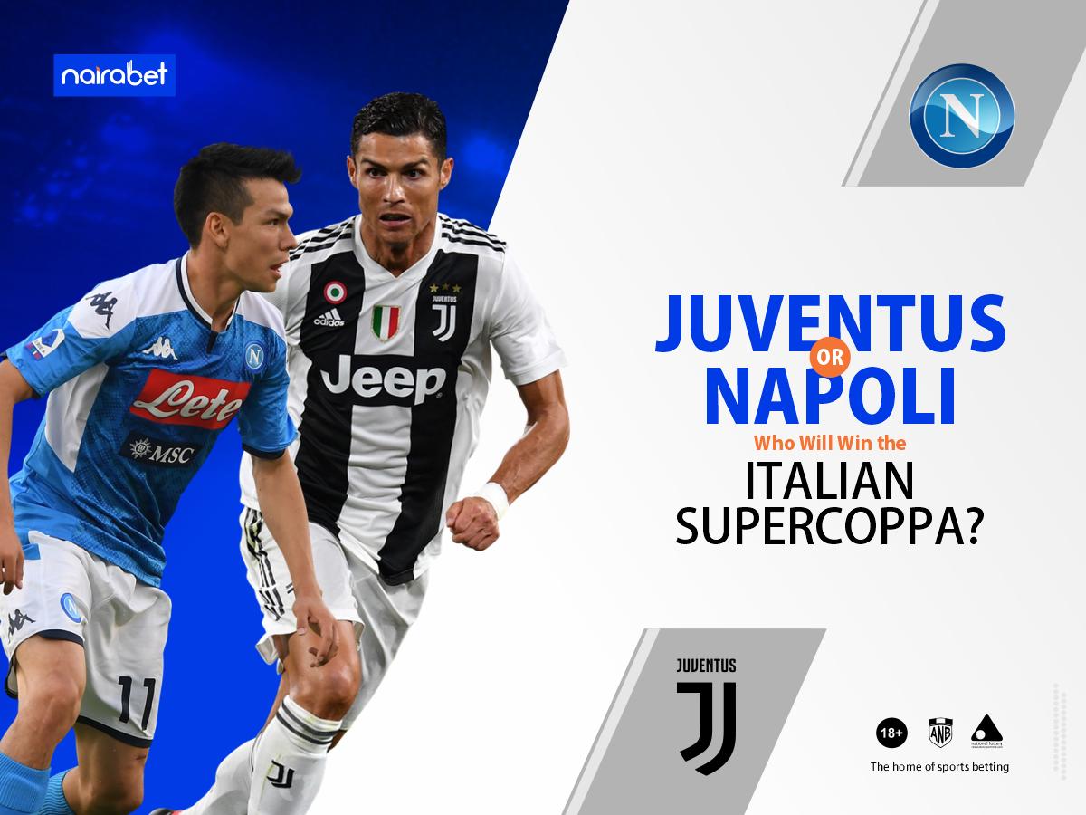 Italian Supercoppa