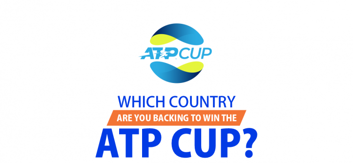 Win the ATP Cup