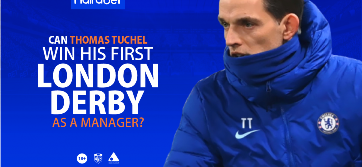 Can Thomas Tuchel Win His First London Derby as a Manager