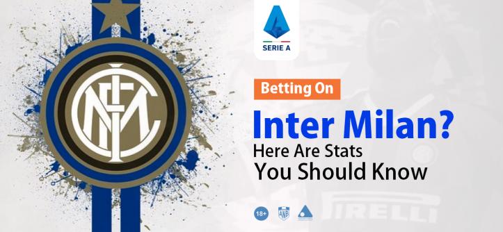 Betting on Inter Milan
