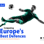 Europe's Best Defenses