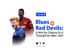 Blues vs. Red Devils