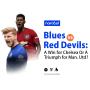 Blues vs. Red Devils