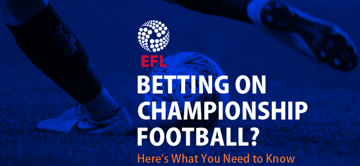 Betting on Championship Football