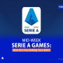 Mid-week Serie A Games