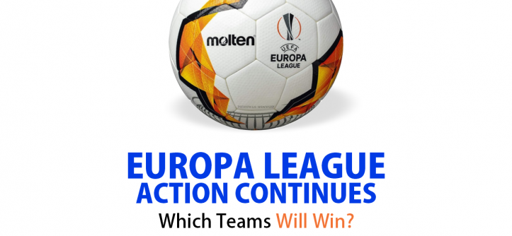 Europa League Action Continues