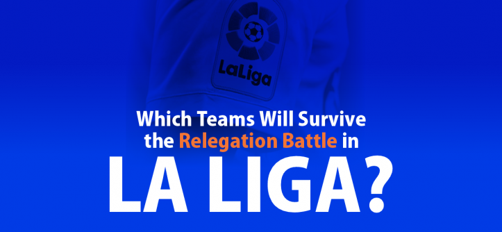 Relegation Battle in La Liga