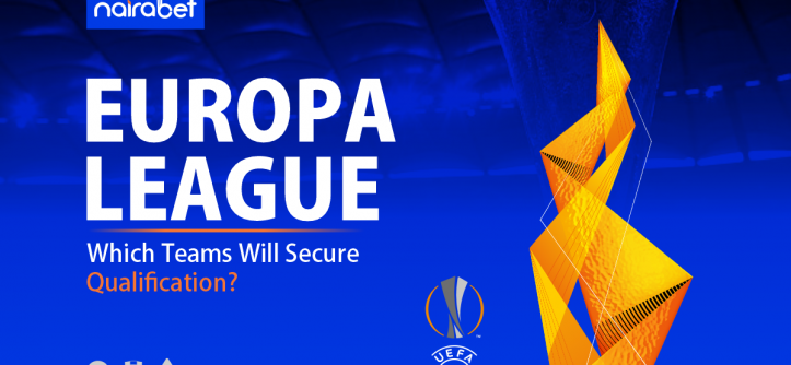 Europa League qualifications